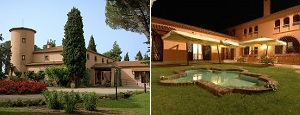 Villa Germaine - Countryhouse