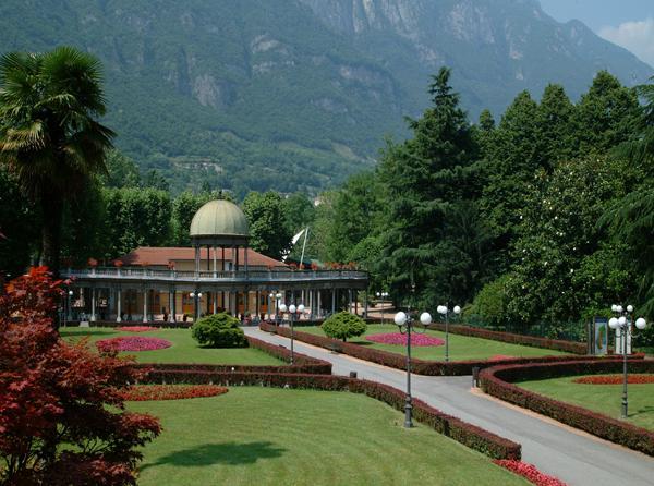 Terme Boario Hotel