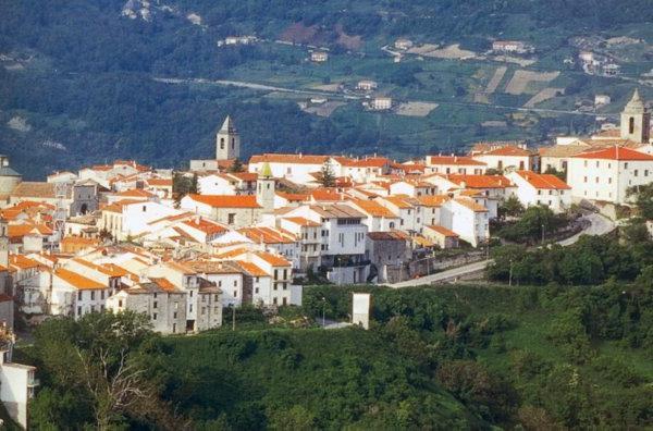 Agnone Italy  City new picture : Isernia, Venafro, Pietrabbonante, Pescolanciano, Agnone, Scapoli