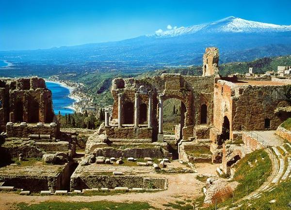 Agriturismi a taormina giardini naxos valle dell 39 alcantara sicilia - I giardini di naxos ...